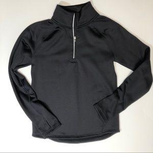 Girl's pullover